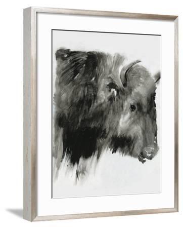 Tropical Split II-PI Studio-Framed Art Print