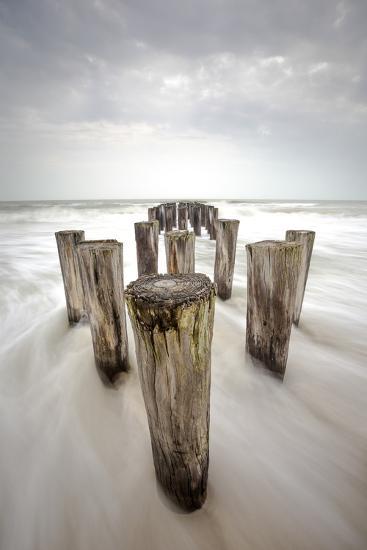 Tropical Storm Debbie-Dennis Goodman-Photographic Print