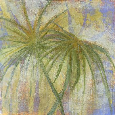 Tropical Study 3-Maeve Harris-Premium Giclee Print