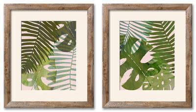 Tropical Tangle Set