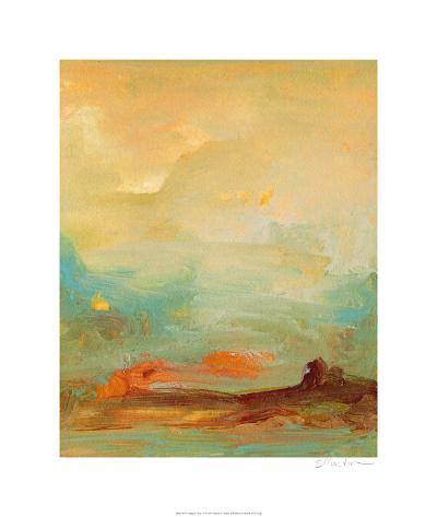 Tropical View II-Sharon Gordon-Limited Edition