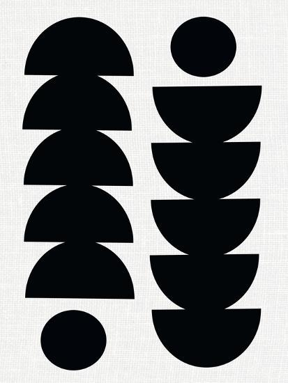 Tropical-Seventy Tree-Giclee Print