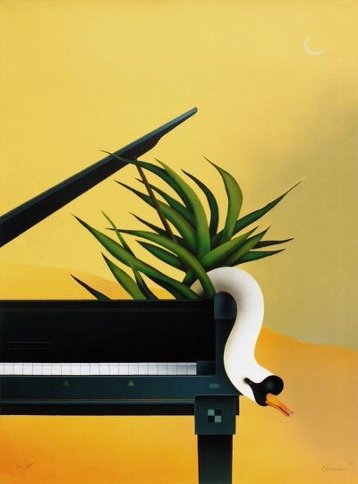 Tropicale-Jean Paul Donadini-Limited Edition