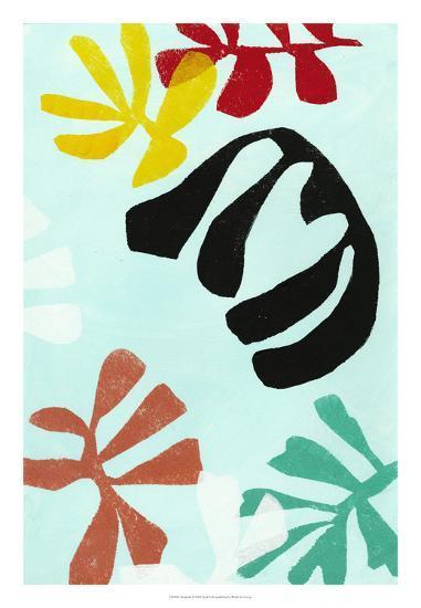 Tropicalia II-Jodi Fuchs-Giclee Print