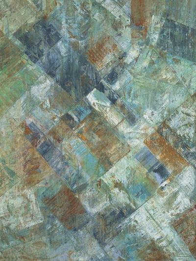 Troubled Sky-Hilario Gutierrez-Art Print