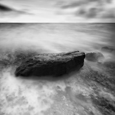 Truble-David Baker-Photographic Print