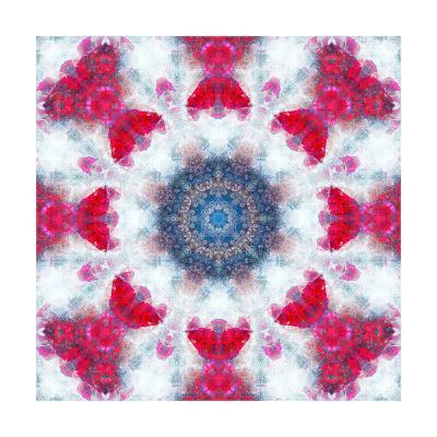 True Love Blossom II-Alaya Gadeh-Art Print