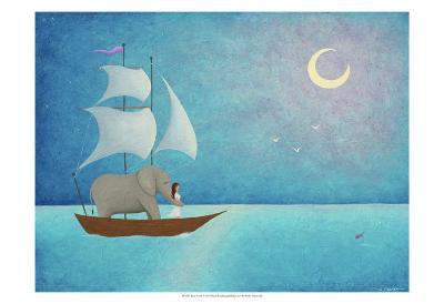 True North-Shari Beaubien-Art Print