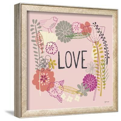 Truly Love-Lesley Grainger-Framed Art Print
