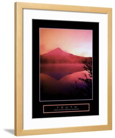 Truth: Misty Mountain