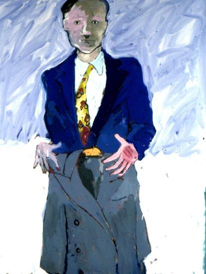 Try it on for Size, 1978-Peter Wilson-Giclee Print