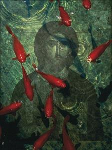 Pantokrator, 2003 by Trygve Skogrand