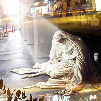 The Annunciation, 2007 by Trygve Skogrand