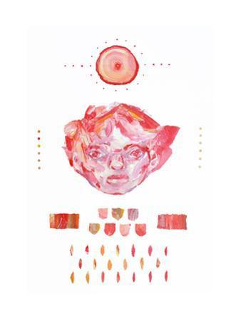 Sun by Trystan Bates