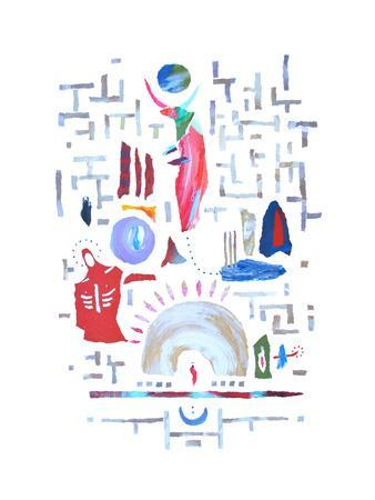 The Minotaur's Labyrinth
