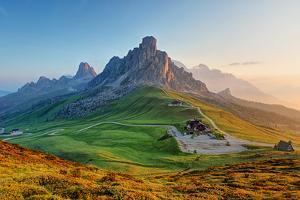 Dolomites Landscape by TTstudio