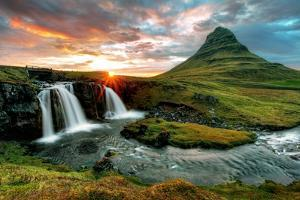 Iceland by TTstudio
