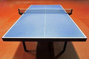 Table Tennis, Ping - Pong by TTstudio