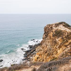 Point Dume, Malibu, California by Tuan Tran