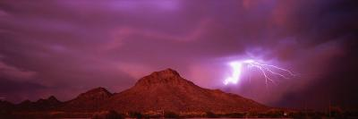 Tucson AZ USA--Photographic Print