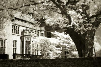 Tudor Mansion I-Alan Hausenflock-Photographic Print