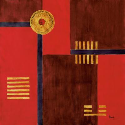 Tui, 2005-Sabira Manek-Giclee Print