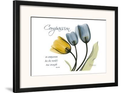 Tulip, Compassion-Albert Koetsier-Framed Art Print