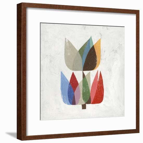 Tulip I-PI Studio-Framed Art Print