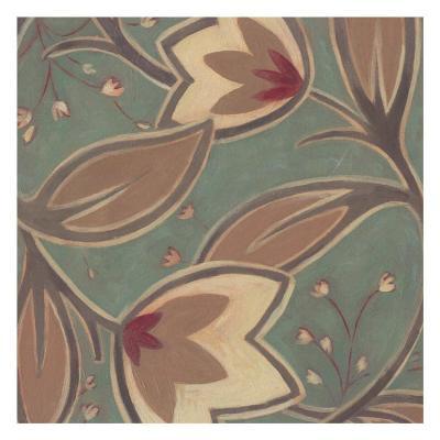 Tulip Surprise I-Sara Anderson-Art Print