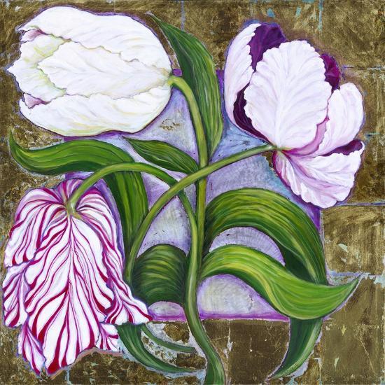 Tulips, 2004-Laila Shawa-Giclee Print