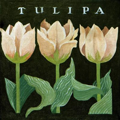 Tulips, 2013-Jennifer Abbott-Giclee Print