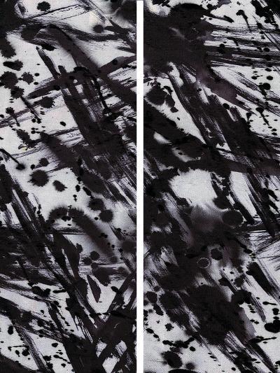 Tumult-Tanuki-Giclee Print