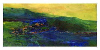 Tundra-Julian Corvin-Collectable Print