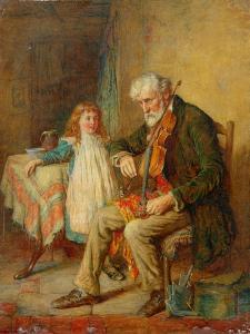 Tuning Up, 1903