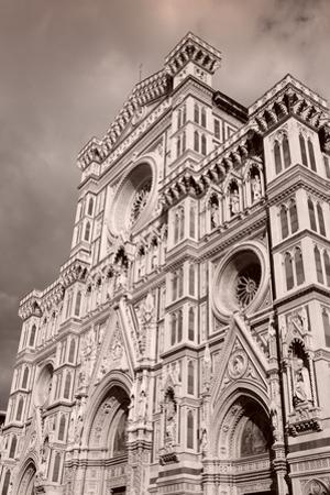 Florence Cathedral by Tupungato