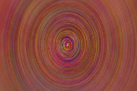 Turbulence,2017-Alex Caminker-Giclee Print