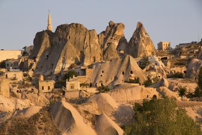 Turkey, Cappadocia Is a Historical Region in Central Anatolia-Emily Wilson-Photographic Print