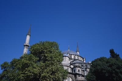 Turkey, Istanbul, Sehzade Mosque, 1543-1548--Photographic Print