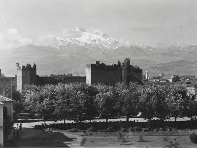 Turkey, Kayseri--Photographic Print