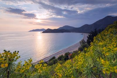 Turkey, Mediterranean, Aegean Turquoise Coast, Oludeniz Near Fethiye, Belcekiz Beach-Christian Kober-Photographic Print