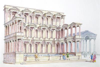 Turkey, Milet--Giclee Print