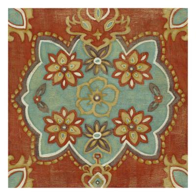 Turkish Spice IV-Chariklia Zarris-Art Print