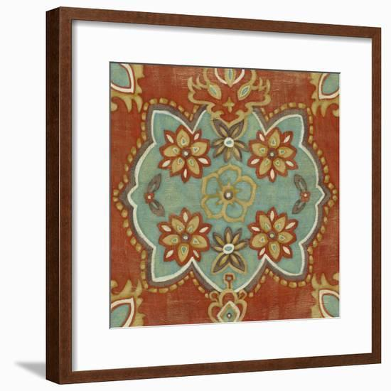 Turkish Spice IV-Chariklia Zarris-Framed Art Print