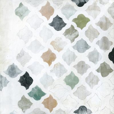 Turkish Tile I-Jodi Fuchs-Art Print
