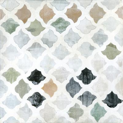 Turkish Tile II-Jodi Fuchs-Art Print