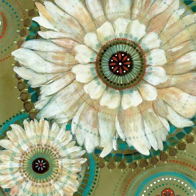 Turning Back I-Carol Robinson-Art Print