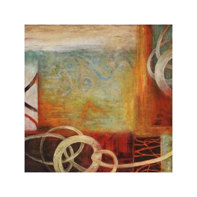 Turning Point II-Nick Stevens-Giclee Print