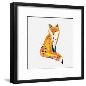 Trickster Fox by Turnowsky
