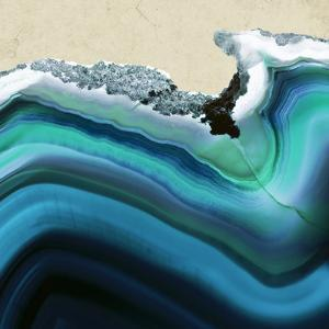 Turquoise Agate B