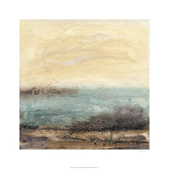 Turquoise Vista I-Ferdos Maleki-Limited Edition